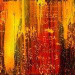 James Dodd Scratch Surface Orange lo res