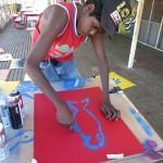 James Dodd Umbakumba Mural 4