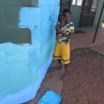 James Dodd Umbakumba Mural 6