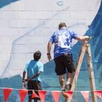 James Dodd Umbakumba Mural 7