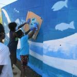 James Dodd Umbakumba Mural 9