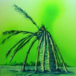 James Dodd Straggler Palm