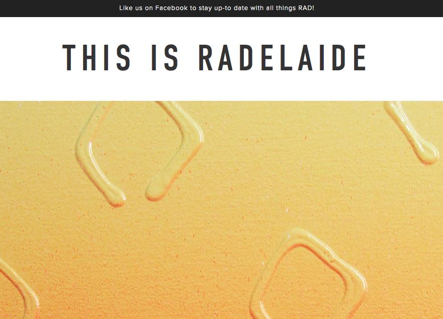 James Dodd Radelaide