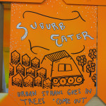 Suburb Eater lo res