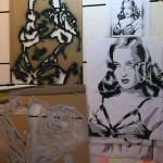 James Dodd Cabaret Stencils Studio 2 lo res